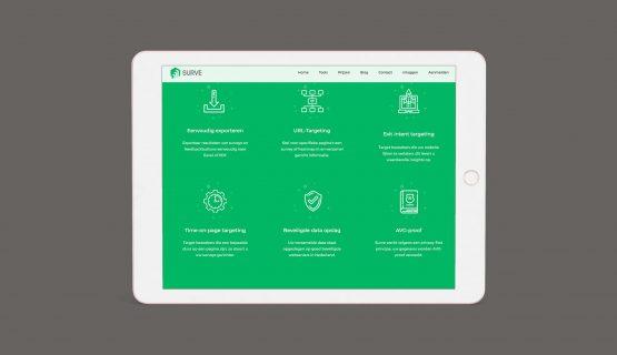 7 tips voor een hoge User Experience op de tablet!